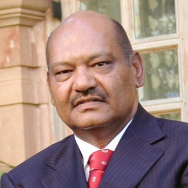 Anil Agarwal saw a dip in wealth.