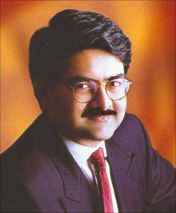 Kumar Mangalam Birla saw sharp rise in wealth.