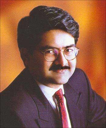 Kumar Mangalam Birla saw sharp rise in wealth.