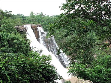 Chhattisgarh.