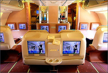 The World S 10 Best Airlines Rediff Business