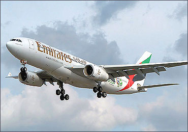 Emirates.