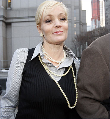 Chiesi departing from the federal court in New York on Feb 17, 2010.