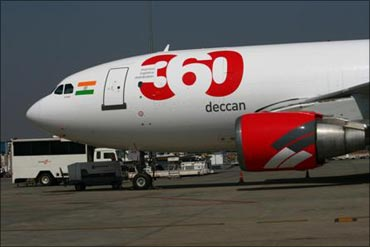 Why Gopinath's Deccan 360 has failed to take off