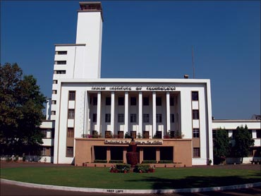 Indian Institute of Technology-Kharagpur.