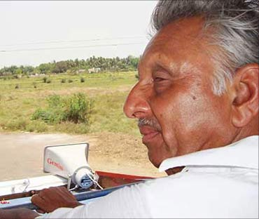Mani Shankar Aiyar's stint was untainted.