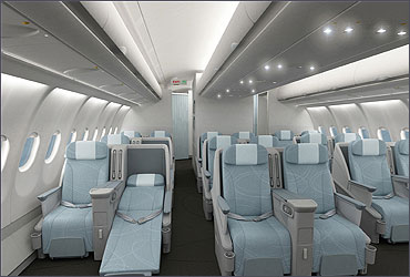 World S 11 Most Innovative Airlines Rediff Com Business