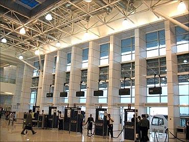 Lokpriya Gopinath Bordoloi International Airport.