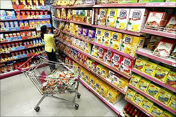 Retailers will need at least 50 hypermarkets.
