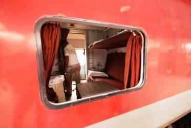 Rajdhani trains to have Super AC coaches