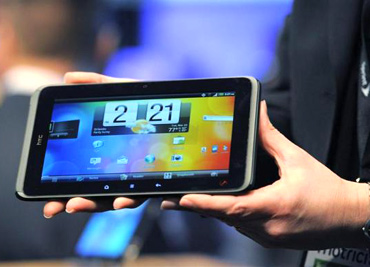 World's best tablet PCs in the market!