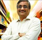 Global retailers keen to enter India: Kishore Biyani