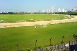 Mumbai race course
