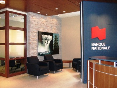 National Bank of Canada.