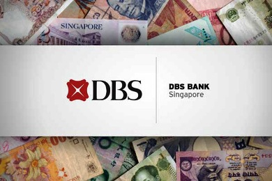 DBS Group Holdings.