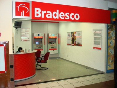 Banco Bradesco.