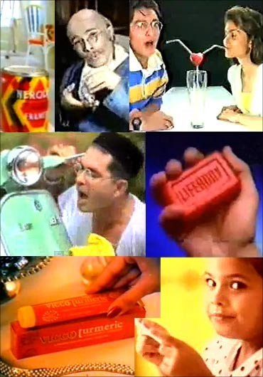 The BEST ad jingles of yesteryear