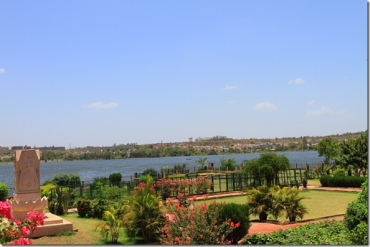 Bhopal is known as the Lake City.