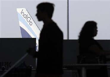 IndiGo ready to make its international debut