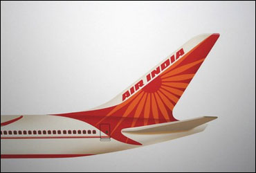 Flying Air India? Do check the schedule