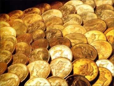 Investing in commodities? Stick to gold, silver