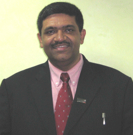 Rakesh Malhotra started to build a business in 1988.
