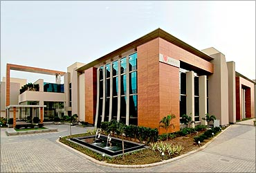 Patni Computer Systems, Noida.