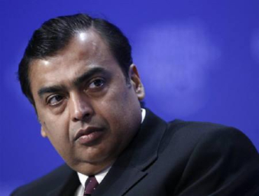 Mukesh Ambani has suffered setbacks on many fronts.