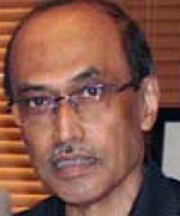 Samir K Barua, director, IIM Ahmedabad