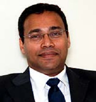 R Mukundan, managing director, Tata Chemicals