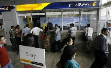 Jet Airways to expand network in Europe