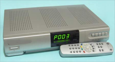 Tata's broadcasting plan was clashing with Sun TV.