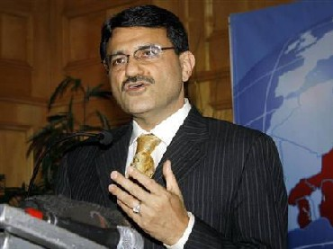 Bharti Airtel International CEO Manoj Kohli