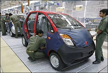 The past, present and future of Tata Nano