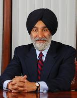 Analjit Singh