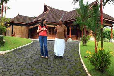 Homestay: The latest buzz in tourism market