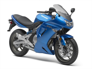 Ninja 650R is available for Rs 4.57 lakh.