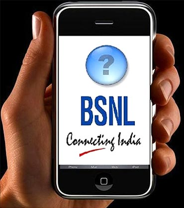 BSNL.