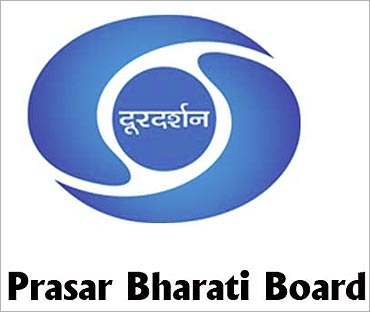 Prasar Bharati loses Rs 2.5 crore a day.