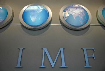 IMF gets most of its money as subscriptions.