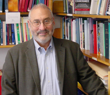 Joseph Stiglitz has criticized both institutions.