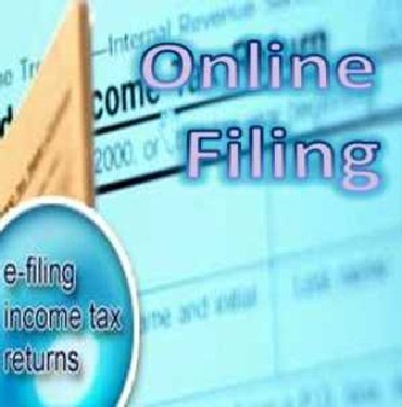 Want to file returns online? Here's help
