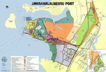 What lies ahead for Jawaharlal Nehru Port?