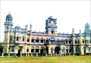 Transport Bhavan, Bihar.