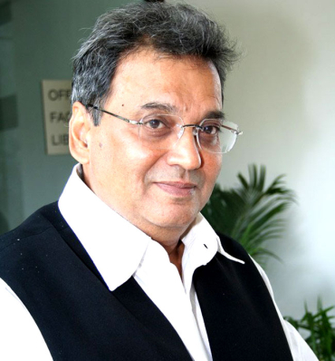 Subhash Ghai is known for making multi-star and mega-budget films.
