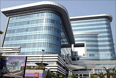 IBM, Kolkata.