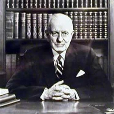 Thomas Watson, founder, IBM.