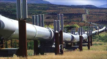 Gas was expected to be a major contributor to energy requirements.