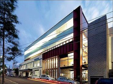 Brain and Mind Research Institute.