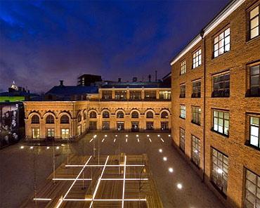 Stanislavsky Factory.